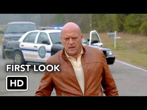 Under the Dome (CBS) First Look