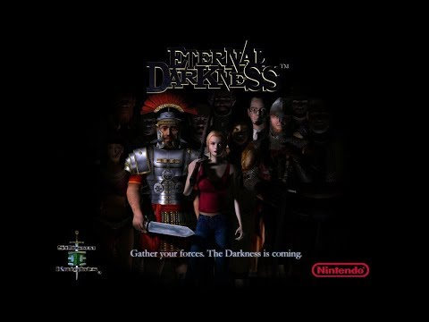 Eternal Darkness - Trailer