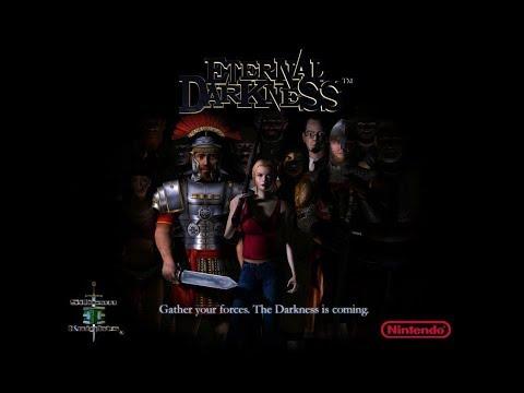 Eternal Darkness - Trailer
