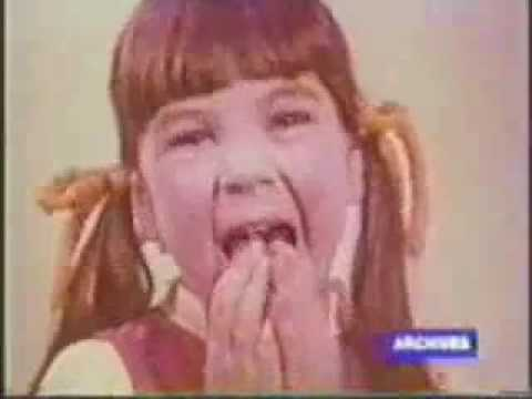 Baby Laugh a Lot Killer Doll Commercial