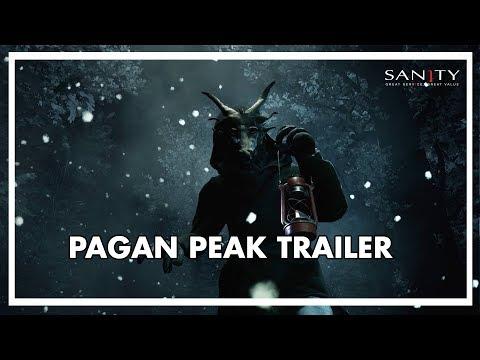 PAGAN PEAK (2019) TRAILER