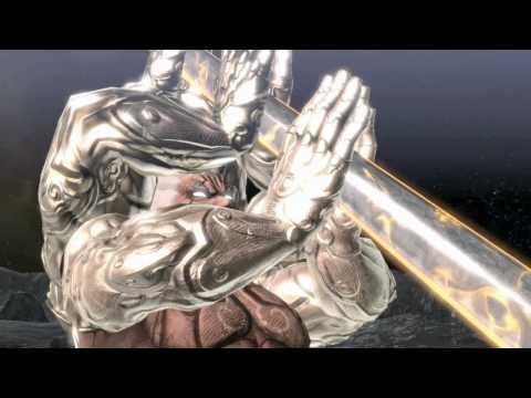ASURA'S WRATH Gamescom 2011 Trailer