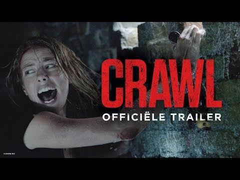 Crawl | Officiële trailer - [Paramount]