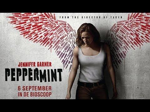Peppermint (2018) NL trailer