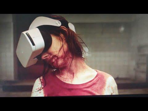"Trailer ""Sleepless Beauty""/ Pavel Khvaleev"