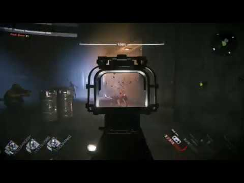 GTFO - 9 Minutes of Gameplay