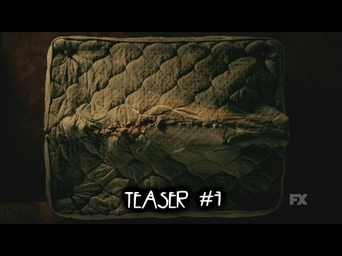 American Horror Story Hotel Season 5 Teaser #7 Spikes HD
