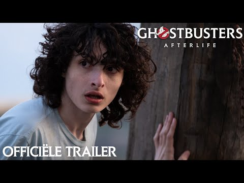 Ghostbusters: Afterlife   officiële trailer