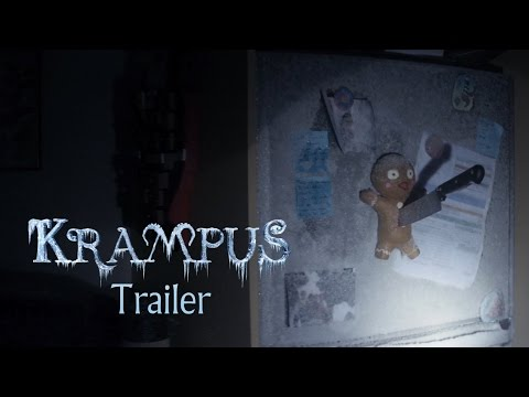 Krampus: Global Trailer [Universal Pictures] - UPInl