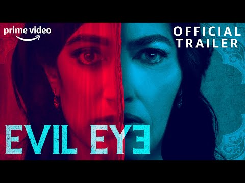Evil Eye | Official Trailer | Welcome To The Blumhouse | Prime Video