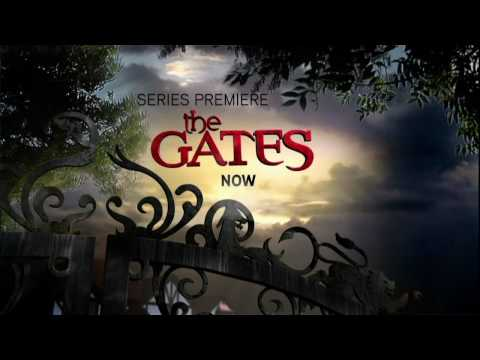 About ABC's The Gates HD