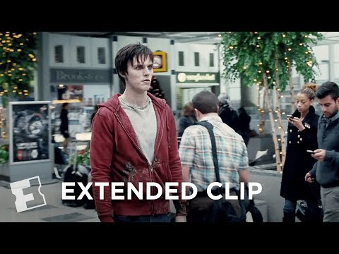 Exclusive: Warm Bodies - The First 4 Minutes | Movie Clips | FandangoMovies