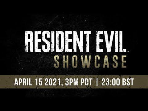 Resident Evil Showcase | April 2021