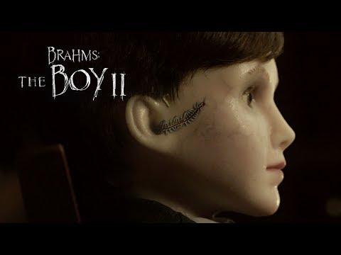 "Brahms: The Boy 2 | ""Rhyme"" Digital Spot | Own it on Digital HD Now, Blu-ray & DVD 5/19"