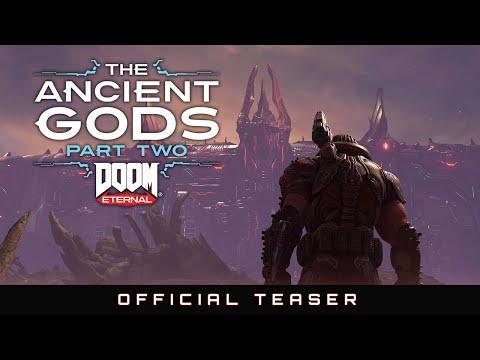 DOOM Eternal: The Ancient Gods – Part Two | Official Teaser