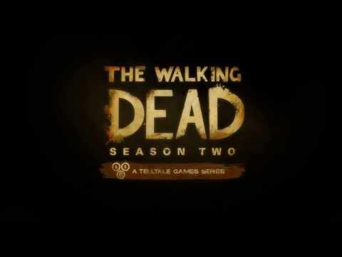 The Walking Dead: Season 2 - Reveal Trailer
