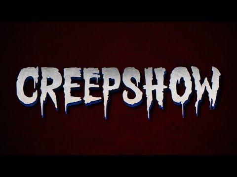 Creepshow (2019) - Official Trailer [HD]   A Shudder Original Series