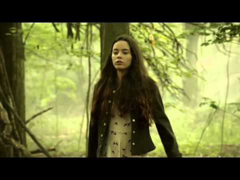 Hemlock Grove: UK Trailer