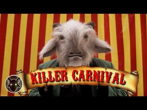 KILLER CARNIVAL | Crowdfunding Video | Goat Stories