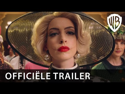 Roald Dahl's The Witches | Officiële Trailer NL | 25 november in de bioscoop
