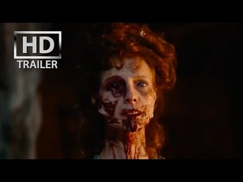 Pride and Prejudice and Zombies | official trailer #1 US (2016) Lily James Matt Smith