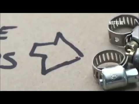 Hemlock Grove special effects DIY: Blood Effects