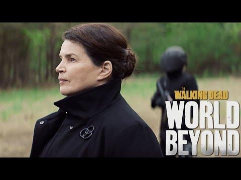 """The Walking Dead: World Beyond"" Trailer"