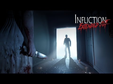Infliction: Extended Cut - Coming to Nintendo Switch on July 2nd!