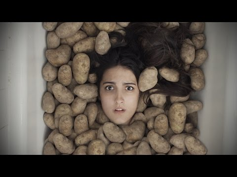 Peeled: The Potato Resurrection Official Trailer
