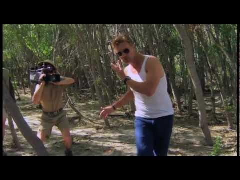 Return of the Killer Shrews New Trailer November 2012
