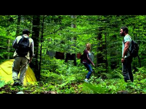 Exclusive: The Forest trailer