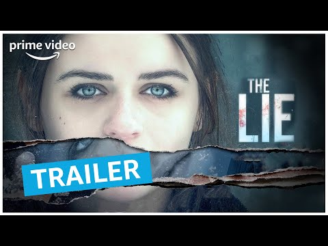 The Lie | Officiële Trailer | Amazon Prime Video NL
