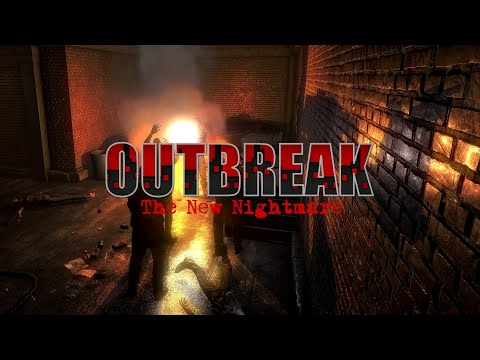 Outbreak: The New Nightmare | PS5/PS4 | Available Now!