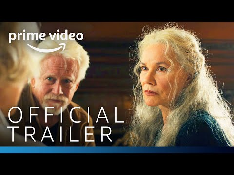The Manor - Official Trailer   Prime Video