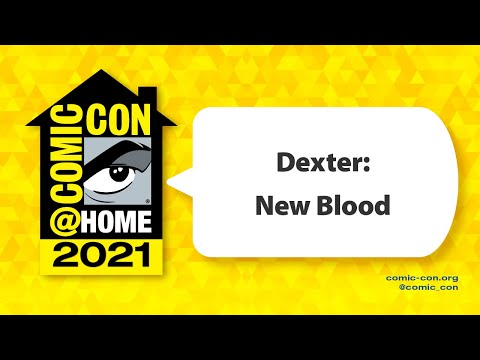 Dexter: New Blood | Comic-Con@Home 2021