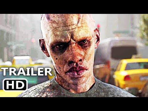 BACK 4 BLOOD Official Trailer (2021) Zombie Game HD