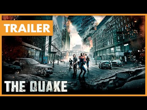 The Quake trailer | Nu overal verkrijgbaar