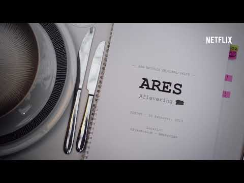 Ares | Nu in productie | Netflix