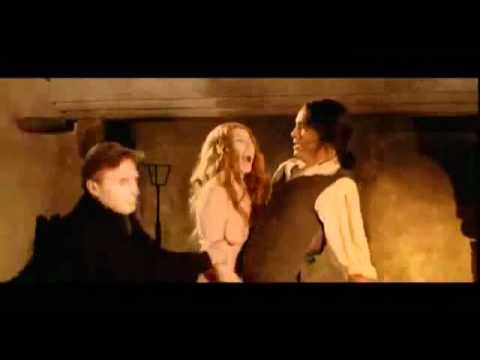 """""""Dracula 3D: Dario Argento"""" Movie Trailer"""