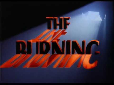 The Burning (1981) - Trailer