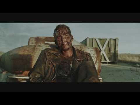 Zombie Hunter (trailer)