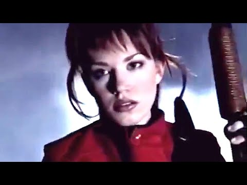 GEORGE A ROMERO'S RESIDENT EVIL Commercial + Making Of (1998) Retro Horror