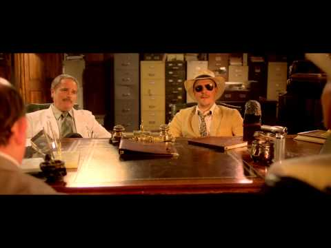 The Human Centipede 3 Official Trailer