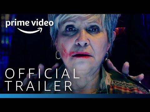 Bingo Hell - Official Trailer | Prime Video