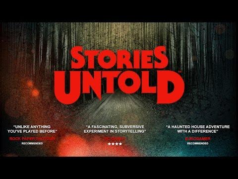 Stories Untold - Accolades Trailer