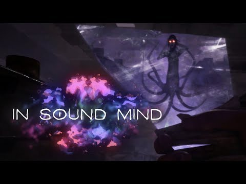 In Sound Mind - GAME TEASER