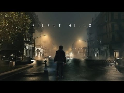 Silent Hills Teaser - Gamescom 2014