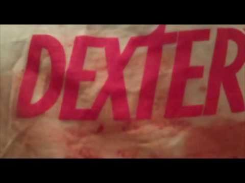 Daily Dexter VPRO Promo Actie