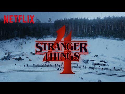 Stranger Things 4 | Liefs uit …Rusland | Netflix