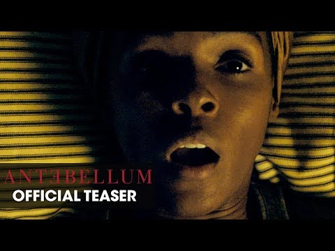 Antebellum (2020 Movie) Official Teaser – Janelle Monáe